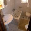 il bagno con finestra